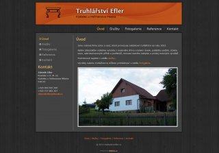 TruhlarstviEfler.cz